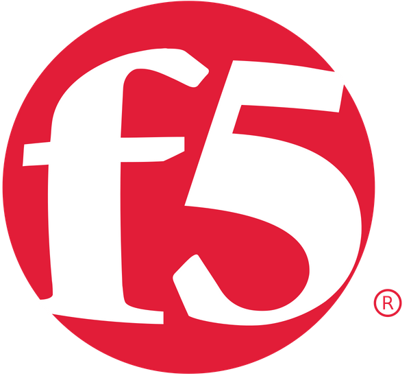 Logo for F5 Platinum Partner