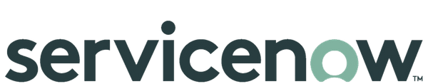 Logo for ServiceNow Authorized Reseller