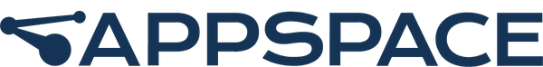 Logo for Appspace