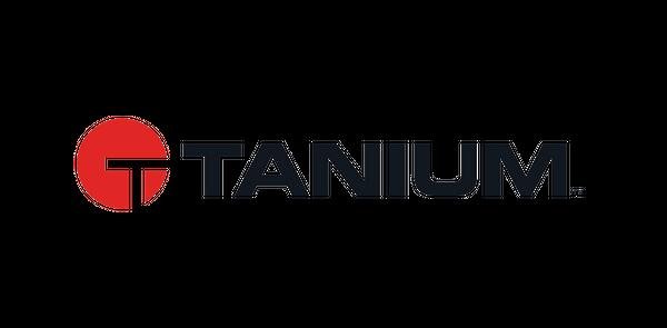 Logo for Tanium Solutions Partner