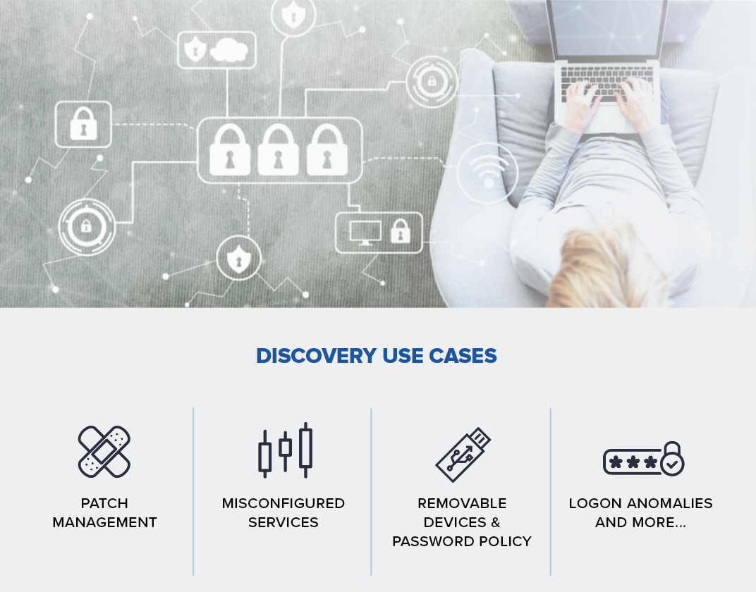 discovery use cases