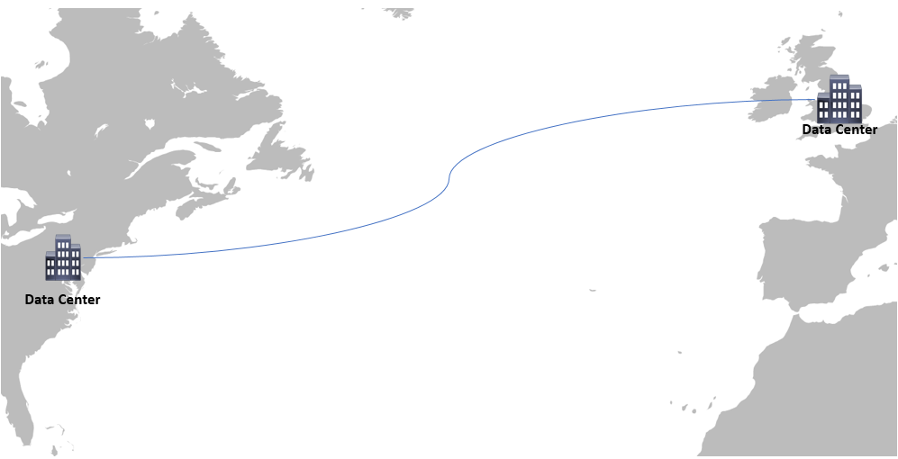 Sub-sea ODCI