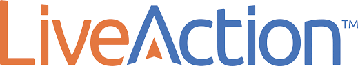 Logo for LiveAction Authorized Partner