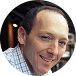 David Blatt, Area Vice President of Application Services at World Wide Technology