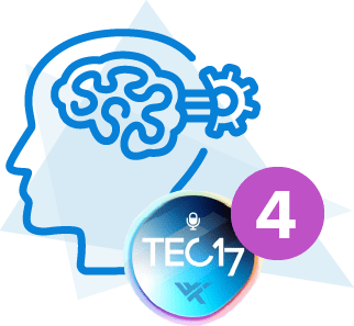World Wide Technology's TEC37 podcast graphic