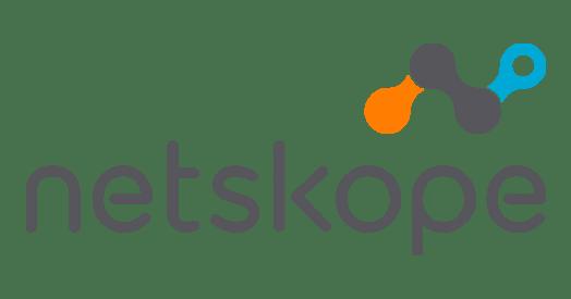 Logo for Netskope Channel Reseller