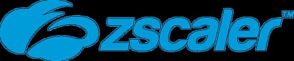 Logo for Zscaler Authorized Partner