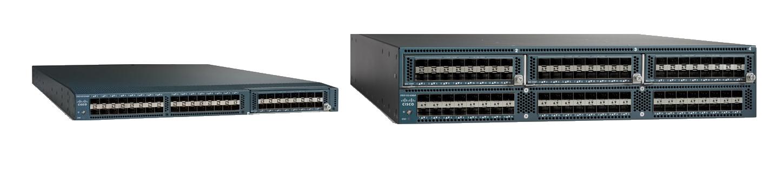 Cisco UCS 6200 Series Fabric Interconnects