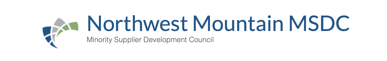 Northwest Mountain MSDC logo