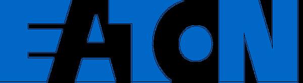 Logo for Eaton Corporation PowerAdvantage Certified Partner