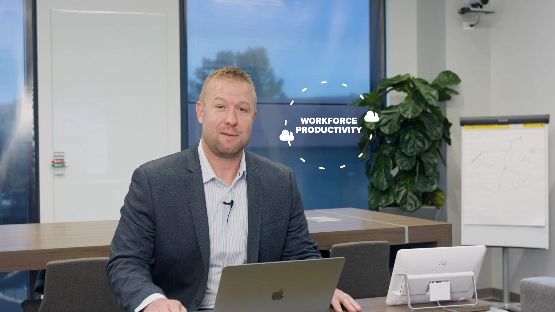 Matt Long demonstrates different ways SD-WAN can positively impact your organization financially.