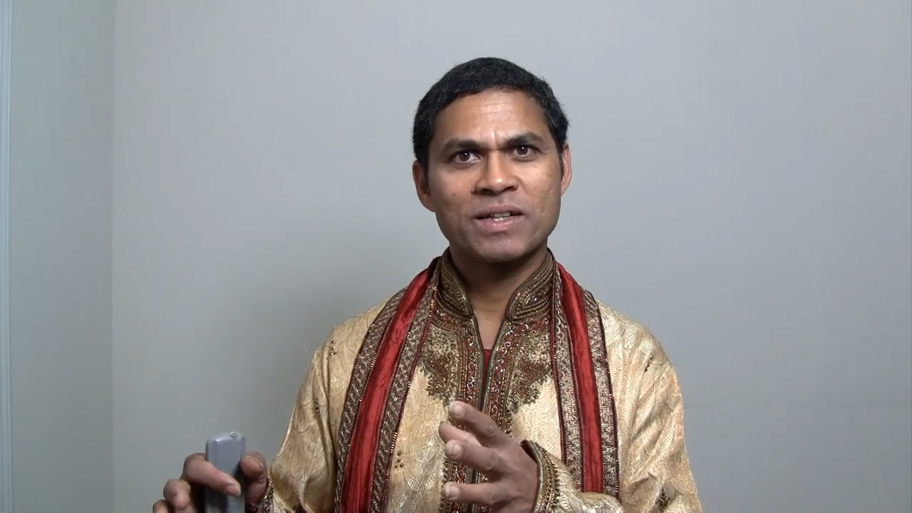 WWT's Satya Gudivada created a video sharing what Diwali means to him.