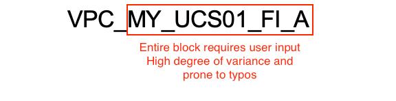 VPC design pattern example #3
